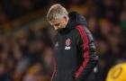 Cơn đau đầu của Solskjaer đã trở nên quá nghiêm trọng sau trận thắng Man City