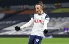 Thắng 4-1, Mourinho dùng 1 từ mô tả Bale