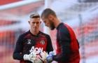 Cái tên đến từ nước Ý khiến Man United đau đầu trong việc chọn thủ môn