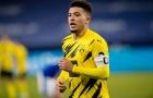 Chấn thương, 'thần đồng' của Dortmund nhiều khả năng bỏ lỡ vòng loại Euro với Tam Sư