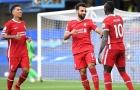 """Cựu sao Liverpool hối thúc Klopp bán Salah-Mane-Firmino, chiêu mộ """"mũi đinh ba"""" mới"""