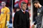 Man United ra quyết định sốc về tương lai Henderson