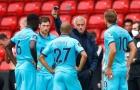 Moura chỉ rõ lý do Mourinho không còn 'dựng xe bus'
