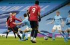 Phong độ thăng hoa và lịch thi đấu 'khá nhằn' trong tháng 3 của Man Utd