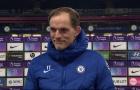 Tuchel bất ngờ phát hiện ra 'quái vật pressing' sau trận thắng Everton