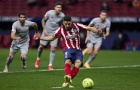 Cựu sao Barcelona tỏa sáng, Atletico Madrid thống trị BXH La Liga