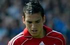 Cựu tiền vệ Liverpool đột quỵ ở tuổi 36