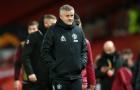 'Man United chơi như một đội bóng tầm trung'