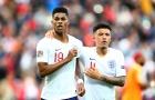 Rashford, Mount, Sancho: Đội hình U23 quá chất lượng của tuyển Anh