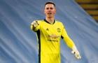 Tỏa sáng ở Man Utd, Dean Henderson bất ngờ ca ngợi 1 'ân nhân'