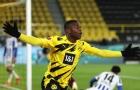 Haaland im tiếng, fan Dortmund vẫn 'hò reo liên hồi' vì thần đồng 16 tuổi