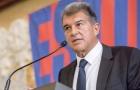 "Joan Laporta thiếu 70 triệu euro tiền ""cọc"" ghế chủ tịch"