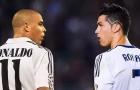 10 bản hợp đồng chất nhất lịch sử Real Madrid