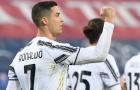 Cựu sao Liverpool cản Man Utd chiêu mộ Ronaldo