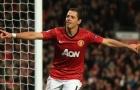 Chicharito: Người từng giành giải Sir Matt Busby của Man United giờ ra sao?