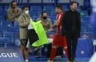 """Luis Suarez tỏ thái độ """"xấc láo"""", Diego Simeone nói thẳng 1 câu"""
