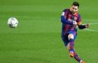 """Barca tiến hành """"trói chân"""" Messi cùng 4 ngôi sao khác"""