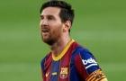 Lionel Messi được 'ác mộng một thời' chèo kéo sang Mỹ thi đấu