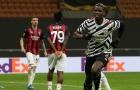 ĐHTB Europa League tuần qua: Có Pogba; 'Kẻ thừa' Real Madrid xuất hiện
