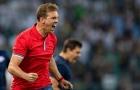 Tottenham xác định cái tên thay thế Jose Mourinho
