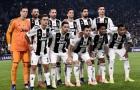 Thêm 1 cái tên muốn 'dứt tình' với Juventus