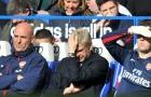 7 năm trước, Arsenal thua thảm Chelsea trong ngày đặc biệt của Wenger