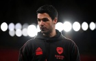 5 ngôi sao sắp 'cuốn gói' khỏi Arsenal: 'Máy quét' thất sủng và nạn nhân của Tierney