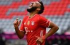 CHOÁNG! 'Tai nạn' khó đỡ, sao Bayern Munich lỡ cơ hội lên tuyển