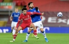 'Máy tạt' Liverpool tụt dốc khó tin, Gerrard liền phản đối HLV Tam Sư
