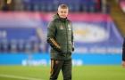 'Man United đã phải trả giá vì quyết định của Solskjaer'
