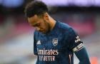 Tiết lộ lý do Aubameyang sa sút trầm trọng tại Arsenal