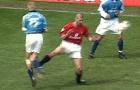 5 ca chấn thương chấm dứt sự nghiệp cầu thủ: Huyền thoại M.U nôn mửa vì quá kinh tởm