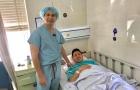 CHÍNH THỨC: Hùng Dũng phẫu thuật thành công, CĐV Việt Nam thở phào