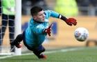 Premier League xuất hiện 'người nhện' đỉnh nhất châu Âu: Không phải Mendy hay Ederson
