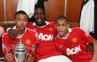 Những 'cậu bé vàng' của Man United 10 năm trước giờ ra sao?