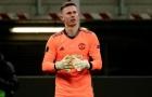 Dean Henderson: Từ chật vật ở Man Utd cho đến 'bít cửa' trên ĐT Anh