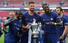 Hàng hớ 40 triệu euro quyết 'dứt tình' với Chelsea