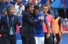 CHÍNH THỨC: 'Trò cưng' từ chối Conte, chọn xong bến đỗ mới