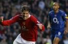Đội hình hay nhất UEFA 2003: 'Song sát' MU-Arsenal, hàng thủ Italia