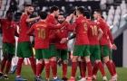 Jota và Felix sát cánh Ronaldo, Bồ Đào Nha sẵn sàng 'diệt gọn' Serbia?