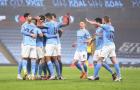 Khả năng vô địch Premier League của Man City mùa này