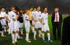 Khi cầu thủ Man United phải chửi thề trước đội bóng vô địch của Pep Guardiola