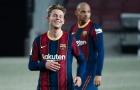 Những ông 'vua chuyền bóng' tại La Liga mùa này