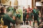 Đội hình Italia chạm trán Bulgaria: Mancini sẽ thay đổi?