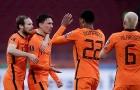 Đội hình quá mạnh, Hà Lan diệt gọn Latvia