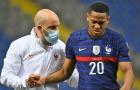 Martial chấn thương, hàng tiền đạo của Man United rơi vào khủng hoảng?