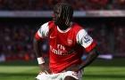'Sau 7 năm khoác áo Arsenal, tôi được thi đấu kể cả khi không xứng đáng ra sân'