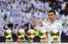 3 bản hợp đồng 'bom tấn' trong lịch sử Real Madrid: Thành công vẫn nhiều hơn thất bại