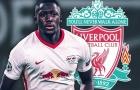 Liverpool 'đánh bạc' với thương vụ 40 triệu euro