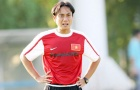 CHÍNH THỨC: Sài Gòn FC thay tướng, chọn 'người quen' giữ ghế nóng
